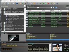 AllMySongs Database 2.5 Screenshot