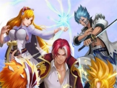 AllStar Manga Heroes 2.20.160826 Screenshot