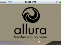 Allura Hairdressing Boutique 4.1.6 Screenshot