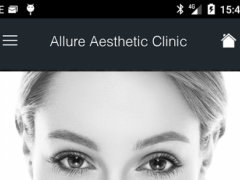Allure Aesthetic Clinic 1.2 Screenshot