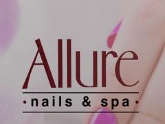Allure Nails & Spa 1.0 Screenshot