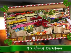 Free Hidden Object Games New Free Almost Christmas 75.0.0 Screenshot