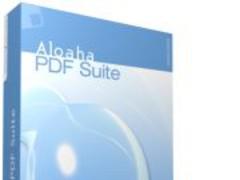 Aloaha PDF Suite 6.0.133 Screenshot