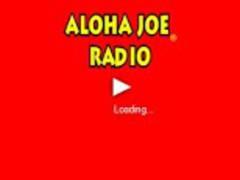 AlohaJoe Radio 1.2 Screenshot