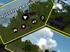 Alone Gunship War: Heli Gunner 1.6 Screenshot