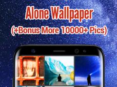 Alone Wallpapers 1.5 Screenshot