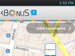 Alpha Bonus 1.0.3 Screenshot