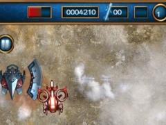 Alpha Force War 1.0 Screenshot