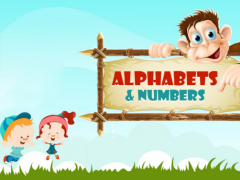 Alphabet and Number for Kids 1.5 Screenshot