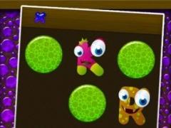Alphabet Fun - Monster Match 1.0 Screenshot