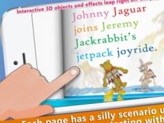 Alphabet Party - A Preschool Learning Book 1.1 Screenshot