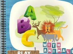 Alphabet with Animals 2.0 Screenshot
