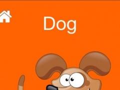 Alphabets: Flashcards app for babies, preschool & kindergarten Pro 2.1 Screenshot
