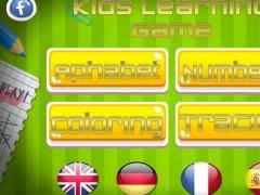 Alphabets & Numbers Tracing 2.31 Screenshot