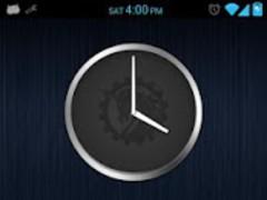 alphaBlue CM9/CM10/AOKP Theme 1.5.0 Screenshot