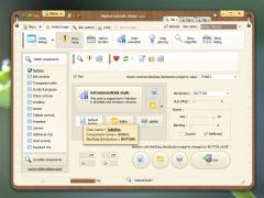 AlphaControls Lite Edition 12.17 Screenshot