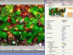 AlphaPlugins FirTree AfterEffects Win 1.02 Screenshot