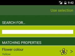 AlpineFlower Finder - Europe 4.1.3 Screenshot