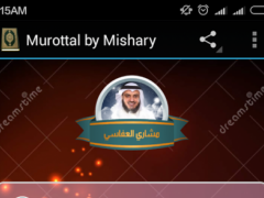 AlQuran Mishary (Full 30Juz) 1.0 Screenshot
