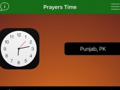 Alsalat PRO الصلاة - Prayer times, Mosque Finder, Qibla direction 1.0 Screenshot