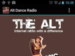 Alt Dance Radio 1.3.4 Screenshot
