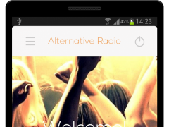 Alternative RADIO  Screenshot