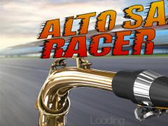 Alto Sax Racer 9740 Screenshot