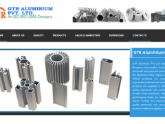 Aluminium Extrusions Bengaluru 1.0 Screenshot