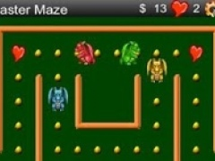 Easter Maze 1.20.0 Screenshot