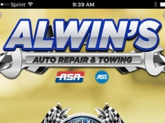 Alwin's Auto Repair 1.0 Screenshot