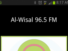 AlWisal FM إذاعة الوصال 1.0.2 Screenshot