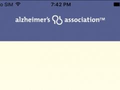 Alzheimer's & Dementia: The Journal of the Alzheimer's Association 5.6.1 Screenshot
