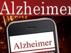 Alzheimer Study 1.0 Screenshot