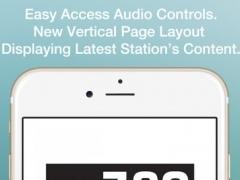 AM 790 5.1.21 Screenshot