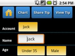 Am I Fat ? BMI calculator 5.1 Screenshot