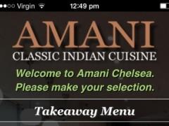 Amani Chelsea 1.0.1 Screenshot