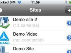 Amano MyView 1.1.11 Screenshot