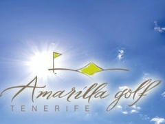 Amarilla Golf 1.4.1 Screenshot