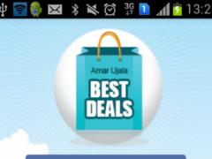 AmarUjala Best Deal 1.6 Screenshot