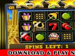Amazing 777 Classic Fruit Slots - Free Casino Slots Machine Game 1.0 Screenshot
