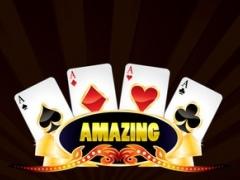 Amazing Casino Palace: Real Slots Vegas Application! 1.0.1 Screenshot