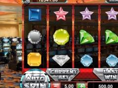 Amazing Casino Winner Mirage Carousel Slots Machines 2.0 Screenshot