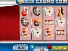Amazing Doubleslots-Free Spin & Win! 1.0 Screenshot