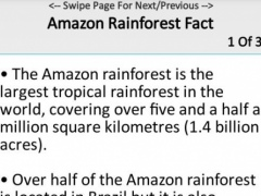 Amazing Earth Fact for KID 1.0 Screenshot