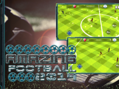 Amazing Football 2018 2.2 Screenshot