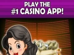 Amazing Halloween Slots HD - Big Win 777 Casino Machine Game 6.3 Screenshot