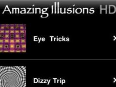 Amazing Illusions HD 1.1 Screenshot