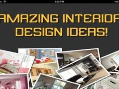 Amazing Interior Design Ideas HD 1.0 Screenshot