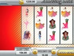 Amazing Jackpot Payline Party Slots - Free Vegas Casino Slot Machine Games 1.0 Screenshot