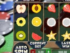 Amazing Jewels Casino Mania - FREE Las Vegas Game 3.0 Screenshot